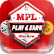 Earn Money From MPL - Game Guide Cricket 2020