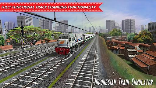Indonesian Train Simulator 2020.0.8 Screenshots 5