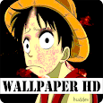 Wallpaper One Luffy Piece icon