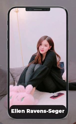 Download Rose Blackpink Wallpapers Kpop Hd New Apk Latest Version