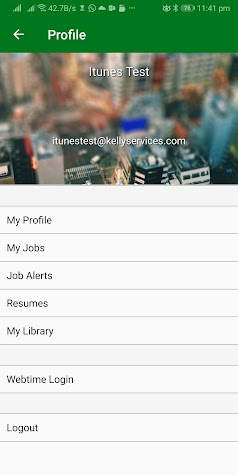 Kelly Jobs -Find Jobs Near Me Screenshot