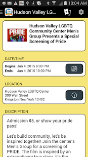 Hudson Valley Pride- screenshot thumbnail