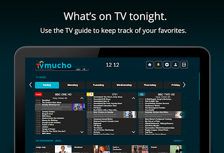 Watch UK TV - TVMucho.com - TRY FOR FREE- screenshot thumbnail