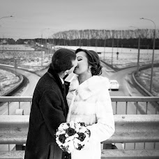 Wedding photographer Svetlana Trifonova (trifoto). Photo of 04.12.2016