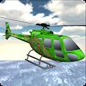 City Flight Helicoper Legend icon
