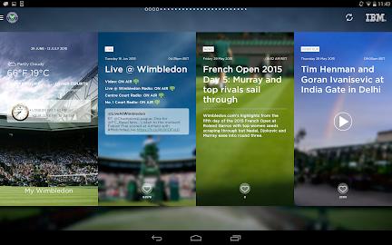 The Championships, Wimbledon Screenshot 6