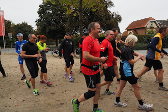 Photo: Steinhart500 Kennenlernlauf 2014