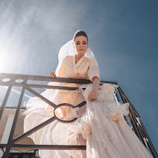 Wedding photographer Olga Vecherko (brjukva). Photo of 05.07.2017