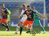 'Club Brugge hengelt naar Jonas Martin, centrale middenvelder van Montpellier'
