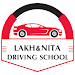 Lakh driving learning icon