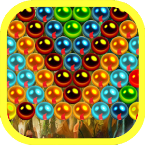 Shoot Bubble Bust for PC and MAC