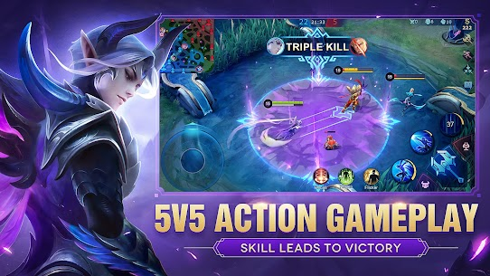 Mobile Legends: Bang Bang v1.5.16.5611 MOD APK 2