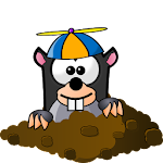 Mathie Mole - Mathegenius icon