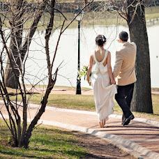 Свадебный фотограф Рита Абакумова (ritaabakumova). Фотография от 02.08.2014