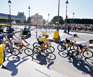Parcours Tour de France 2022 bekend: eerst naar Denemarken, start van rit 6 in België en terugkeer van Alpe d'Huez