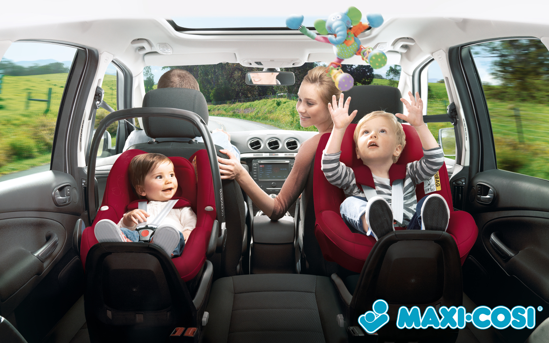 Maxi Cosi I Size Car Seats The Safest Way For Your Baby