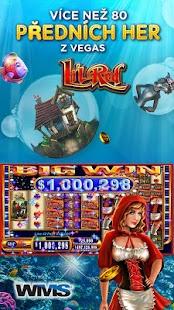 Gold Fish Casino Slots - Výherní automaty - náhled