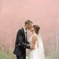 Wedding photographer Andrey Kotelnikov (akotelnikov). Photo of 09.11.2018