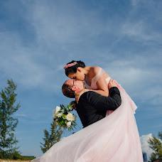 Wedding photographer Xang Xang (XangXang). Photo of 03.03.2018