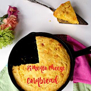 Pimento Cheese Cornbread Recipes