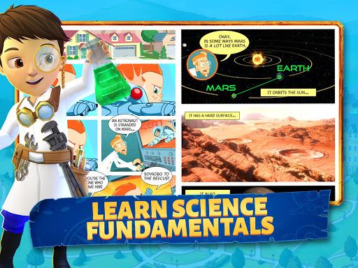 Adventure Academy apkpoly screenshots 14