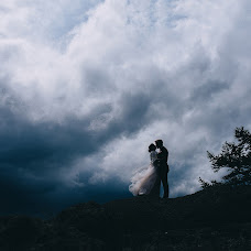 Wedding photographer Yana Terekhova (YanaTerekhova). Photo of 28.06.2018