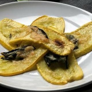 Main Dish Yellow Squash Recipes.
