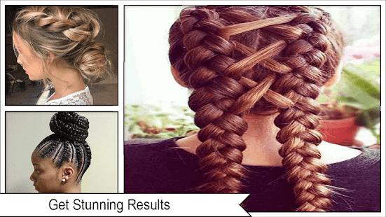 Mesmerizing Hair Braids Ideas - náhled