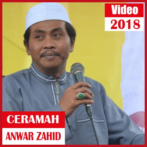 Pengajian KH. Anwar Zahid 2018