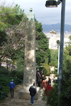 Photo: Monument a Frederic Mistral
