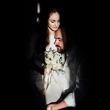 Wedding photographer Olga Guseva (gusevaolga). Photo of 01.11.2016