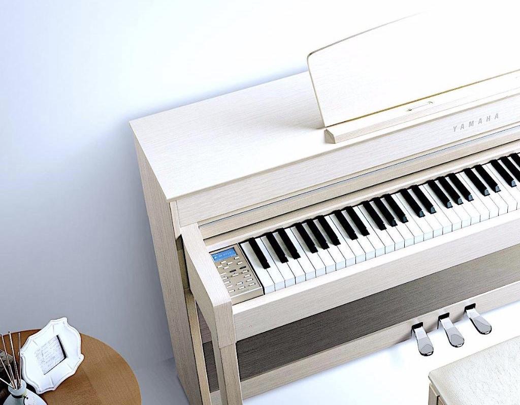 mua đàn piano mới