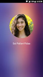 Sai Pallavi Official - Malar HD Wallpapers (Fidaa) - náhled