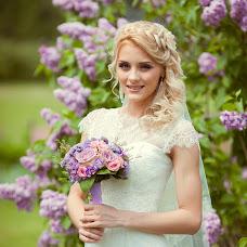Свадебный фотограф Катерина Мизева (Cathrine). Фотография от 13.01.2015