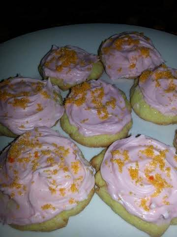 Easy Cake Mix Cookie