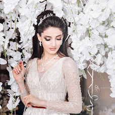Wedding photographer Aly Rafiev (alirafiev). Photo of 06.04.2018