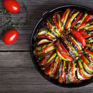 Baked Ratatouille Recipe