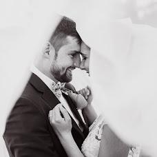 Wedding photographer Michal Zahornacky (zahornacky). Photo of 28.07.2017