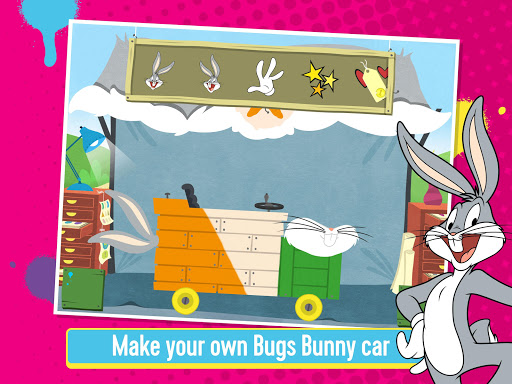 Boomerang Make and Race - Scooby-Doo Racing Game 2.3.3 screenshots 13