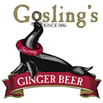 Goslings Ginger Beer