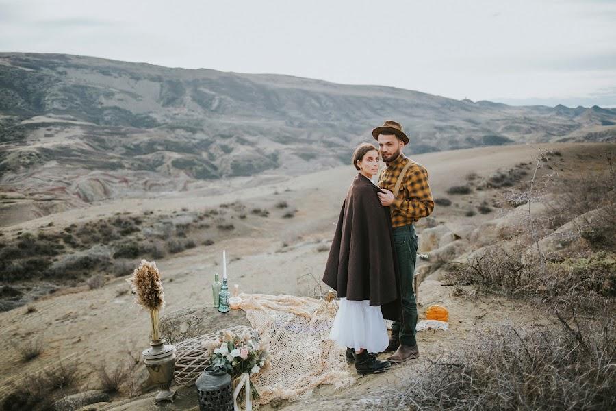 Wedding photographer Vyacheslav Novikov (novikovs). Photo of 12.04.2019