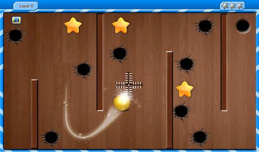 Crazy Balancing Ball screenshot