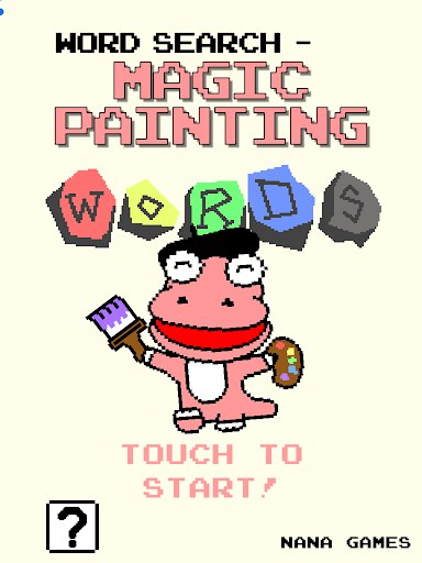 Word Search : Magic Painting 1.6.0 screenshots 6
