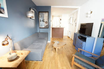 Appartement 3 pièces 44,54 m2