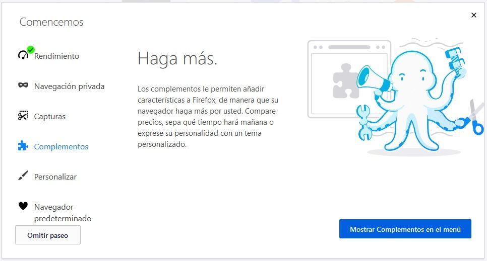 Firefox Quntum