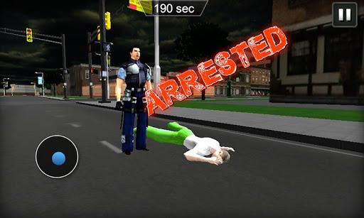 Cops on Bikes: The Simulator