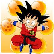 Goku Kid-Dragon Wallpaper HD Quality icon