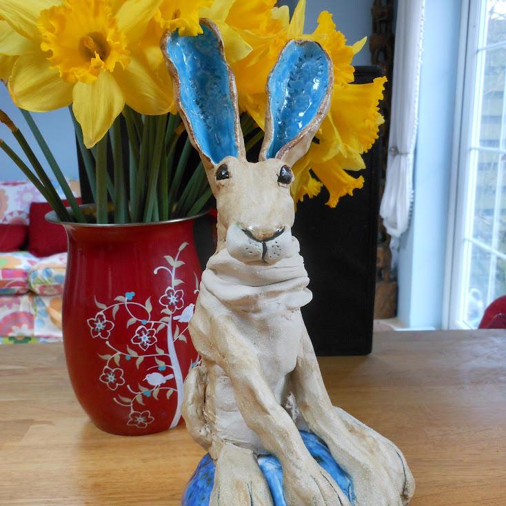 Helen Jewsbury Ceramics Benenden
