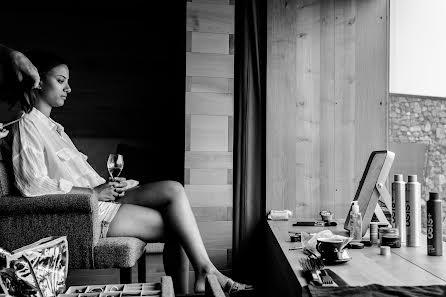 Fotografo di matrimoni Alexandre Bourguet (bourguet). Foto del 06.05.2019