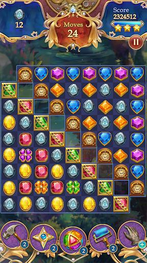 Jewel Mystery screenshots 5